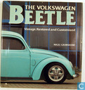 The Volkswagen Beetle, Vintage, Restored and Customized