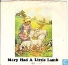 Disques vinyl et CD - Wings - Mary Had a Little Lamb