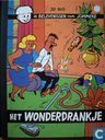 Comic Books - Jeremy and Frankie - Het wonderdrankje