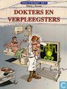 Bandes dessinées - Humor in beroepen! - Dokters en verpleegsters
