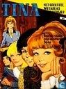 Bandes dessinées - Tina (tijdschrift) - 1971 nummer  20