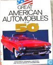Great American Automobiles of the 50`s