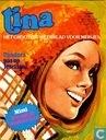 Bandes dessinées - Tina (tijdschrift) - 1978 nummer  6