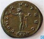 Römisches Reich Kaiser Probus Antoninianus von 277 n. Chr.Chr.