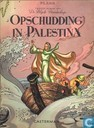 Opschudding in Palestina