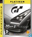 Gran Turismo 5 Prologue (Platinum)