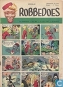 Comic Books - Robbedoes (magazine) - Robbedoes 383