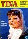 Bandes dessinées - Tina (tijdschrift) - 1968 nummer  49