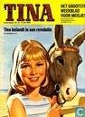 Bandes dessinées - Tina (tijdschrift) - 1968 nummer  19
