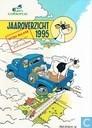 Coberco Jaaroverzicht 1995 extra bijlage