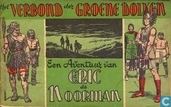 Strips - Eric de Noorman - Het verbond der groene dolken