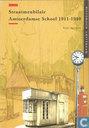 Straatmeubilair Amsterdamse School 1911-1940