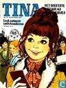 Strips - Tina (tijdschrift) - 1971 nummer  43