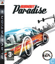 Video games - Sony Playstation 3 - Burnout: Paradise