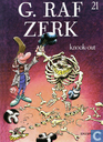 Strips - G. Raf Zerk - Knook-out