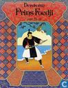 De reis van prins Foedji