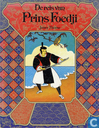 Strips - Foedji, prins - De reis van prins Foedji