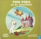 Tom Poes en de toverfluit