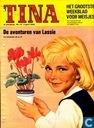 Strips - Tina (tijdschrift) - 1969 nummer  14