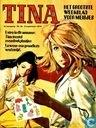 Strips - Tina (tijdschrift) - 1970 nummer  36