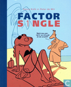 Comic Books - Single - Factor single