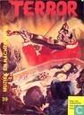 Comic Books - Terror - Muziek en nachtmerrie