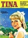 Bandes dessinées - Tina (tijdschrift) - 1968 nummer  34