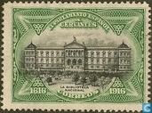 300 years Cervantès