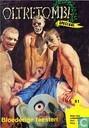 Comics - Oltretomba - Bloederige feesten