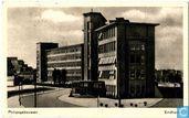 Philipsgebouwen Eindhoven