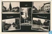 5-luik, Hoofdstraat linksboven, Zandstraat, Oude Kerk