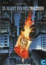 Comic Books - Macht der onschuldigen, De - Jessica