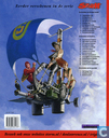 Comic Books - Storm [Lawrence] - De levende planeet