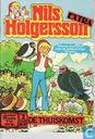 Bandes dessinées - Nils Holgersson - De thuiskomst