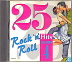 25 Rock 'n' Roll Hits Volume 4