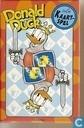 Donald Duck als kaartspel