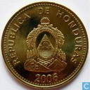 Honduras 10 centavos 2006