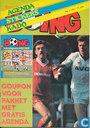 Strips - Boing (tijdschrift) - 1985 nummer  8