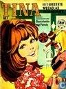 Strips - Geen vrienden voor Patricia - 1973 nummer  7