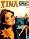 Comics - Ballerina incognito - 1975 nummer  27