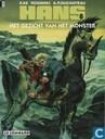 Strips - Hans [Rosinski/Kas] - Het gezicht van het monster