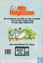 Comics - Nils Holgersson - De thuiskomst