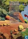 Strips - Huon de Neveling - In de greep van Keizer Karel + De parel uit het oosten + Het maanwoud + De steen van Glavia