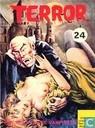 Comic Books - Terror - Het nest van de vampieren
