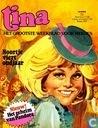 Bandes dessinées - Belofte van Pandora, De - 1977 nummer  52