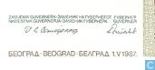 Banknotes - Narodna Banka Jugoslavije - Yugoslavia 20,000 Dinara