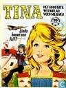 Strips - Tina (tijdschrift) - 1972 nummer  23