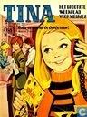 Strips - Tina (tijdschrift) - 1971 nummer  21