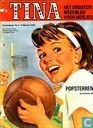 Bandes dessinées - Tina (tijdschrift) - 1968 nummer  5