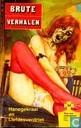 Comic Books - Brute verhalen - Hanegekraai + Liefdesverdriet